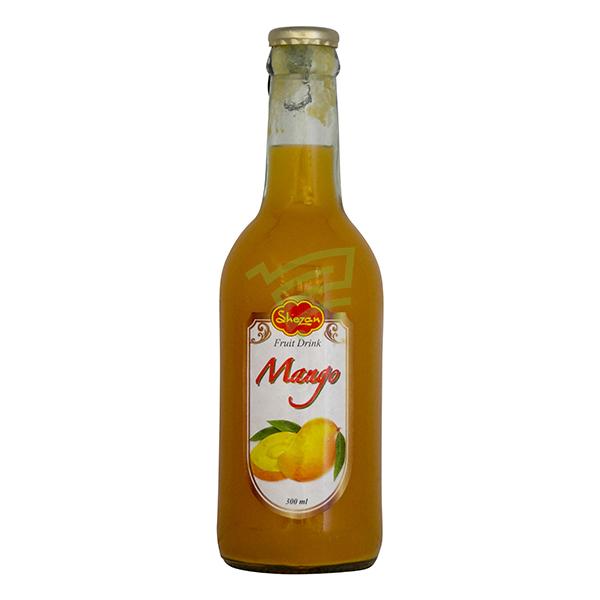 Indian grocery online - Shezan Mango Juice 300Ml - Cartly