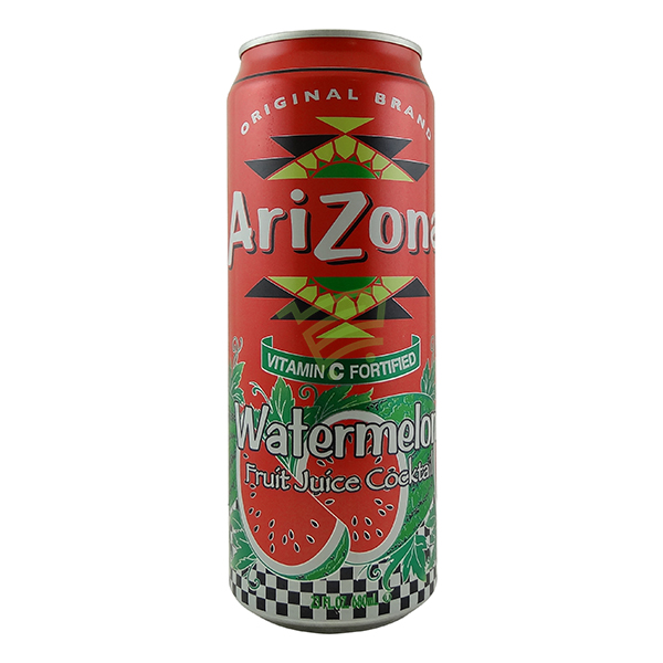 Indian grocery online - Arizona Watermelon 680ml - Cartly