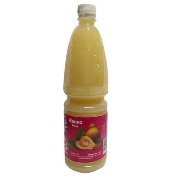 Indian grocery online - Star Guava juice 1.5ltr - Cartly