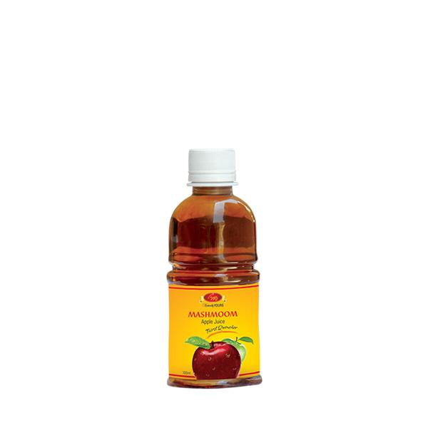 Indian grocery online - Mashmoom Apple Juice 300ml - Cartly