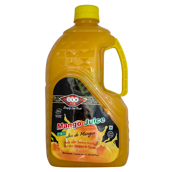 Indian grocery online - ITN Mango Juice 3L - Cartly