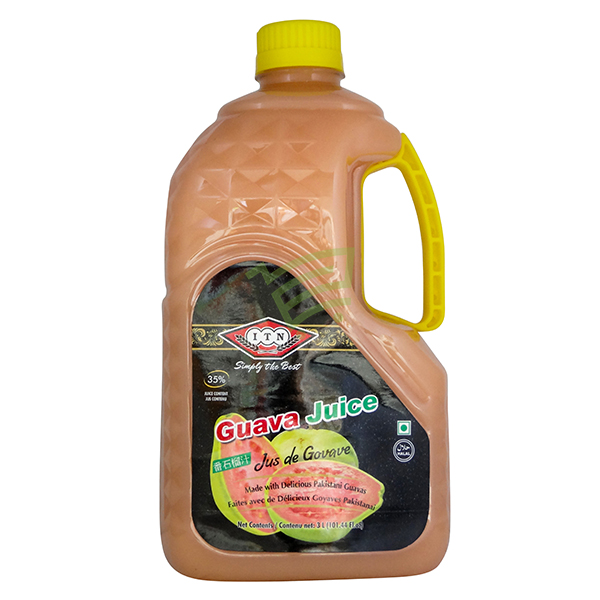 Indian grocery online - ITN Guava Juice 3L - Cartly