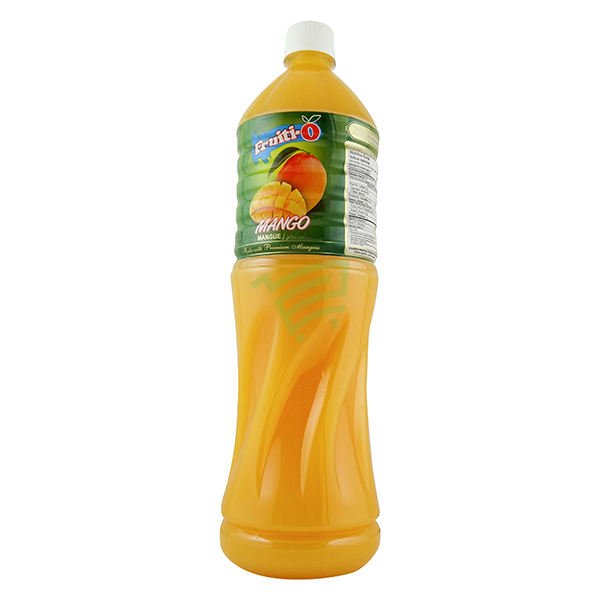 Indian grocery online - Fruiti-O MangoJuice 1.5l - Cartly