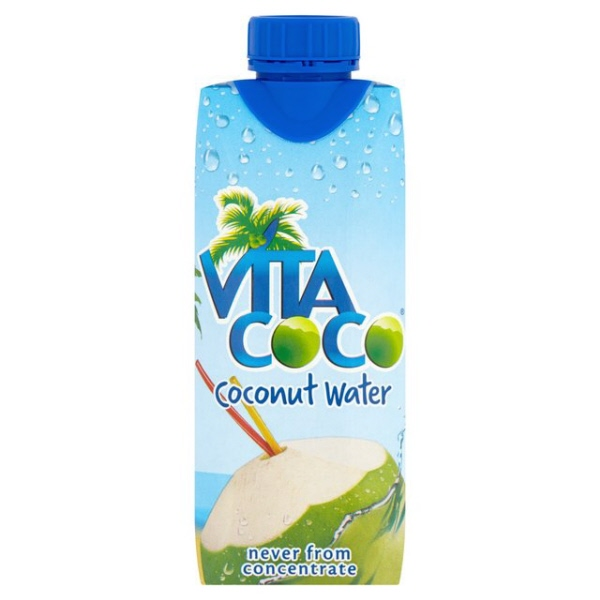 Indian grocery online - Vita Coco Coconut water 330ml - Cartly