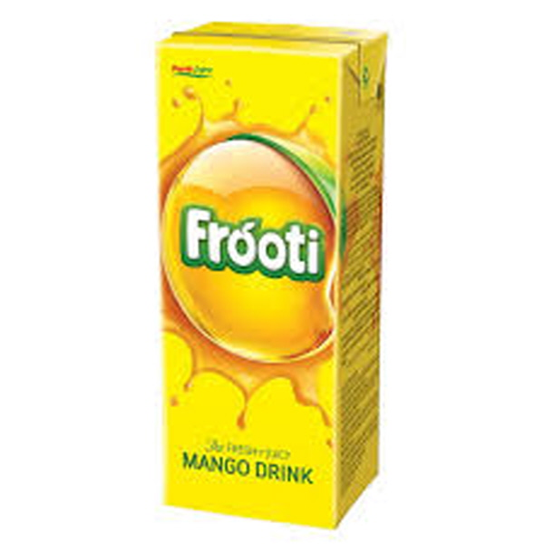 Indian grocery online - Frooti Mango Juice - Cartly