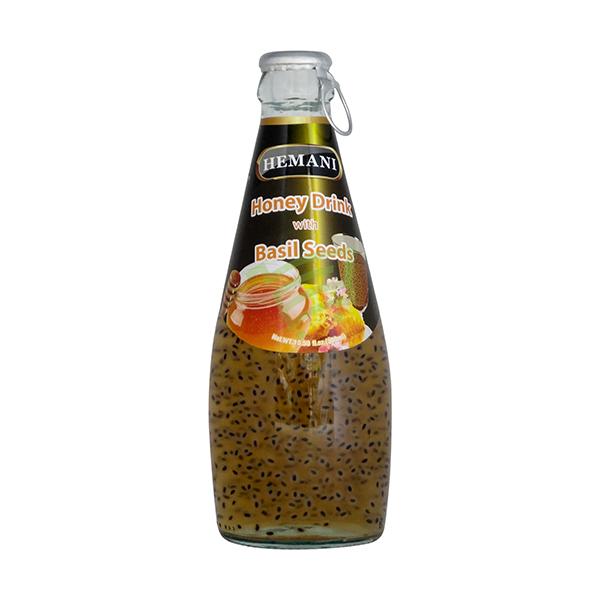 Indian grocery online - Hemani Honey Drink 300Ml - Cartly