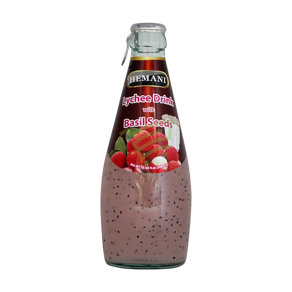 Indian grocery online - Hemani Lychee Drink 300Ml - Cartly