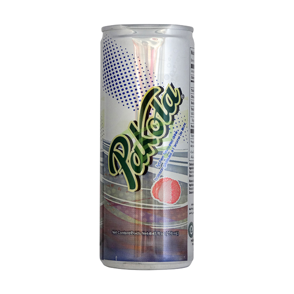 Indian grocery online - Pakola Lychee Drink 250Ml - Cartly