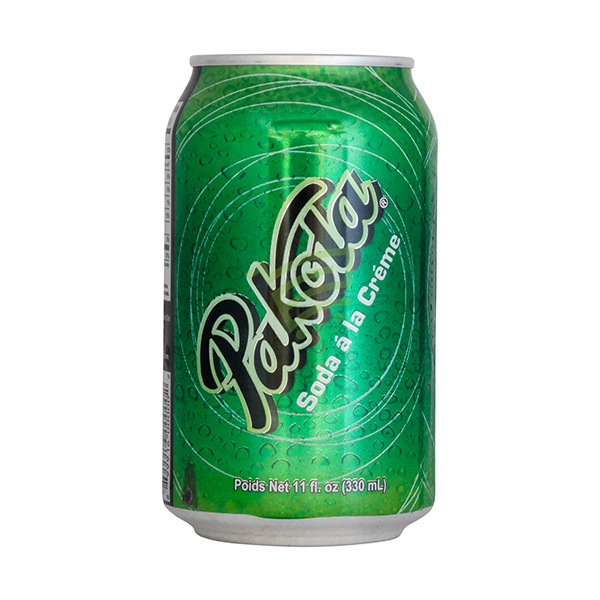 Indian grocery online - Pakola Cream Soda 330Ml - Cartly
