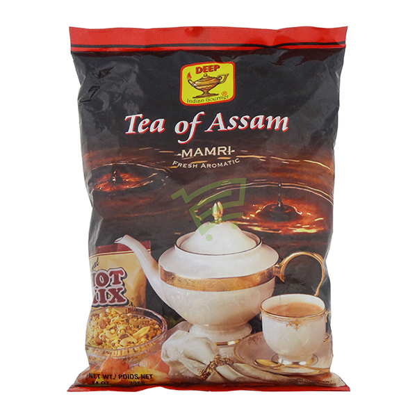 Indian grocery online - Deep Tea Of Assam 396G - Cartly