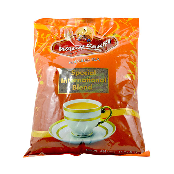 Indian grocery online - Wagh Bakri  Premium Tea 1lb - Cartly