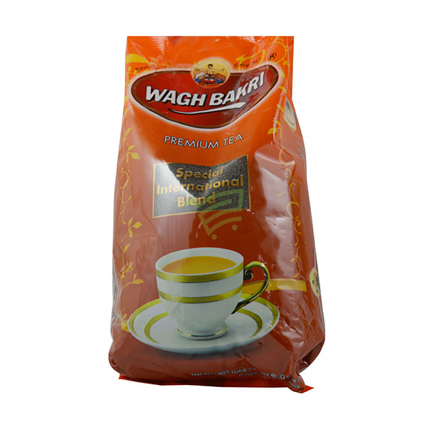 Indian grocery online - Wagh Bakri Premium Tea 2lb - Cartly
