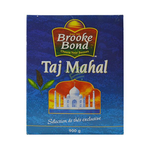Indian grocery online - Taj Mahal Tea 900G  - Cartly