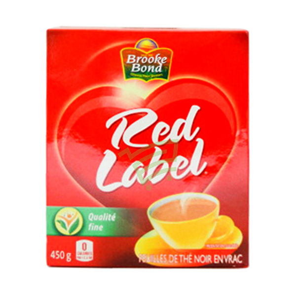 Indian grocery online - Red Label tea 450g - Cartly