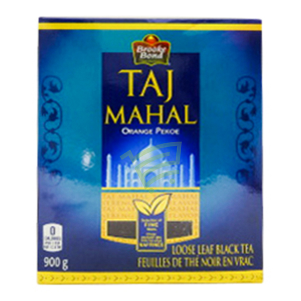 Indian grocery online - Taj Mahal tea 900g - Cartly