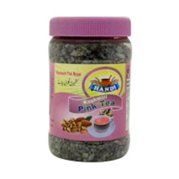 Indian grocery online - HANDI PINK TEA 140GM - Cartly