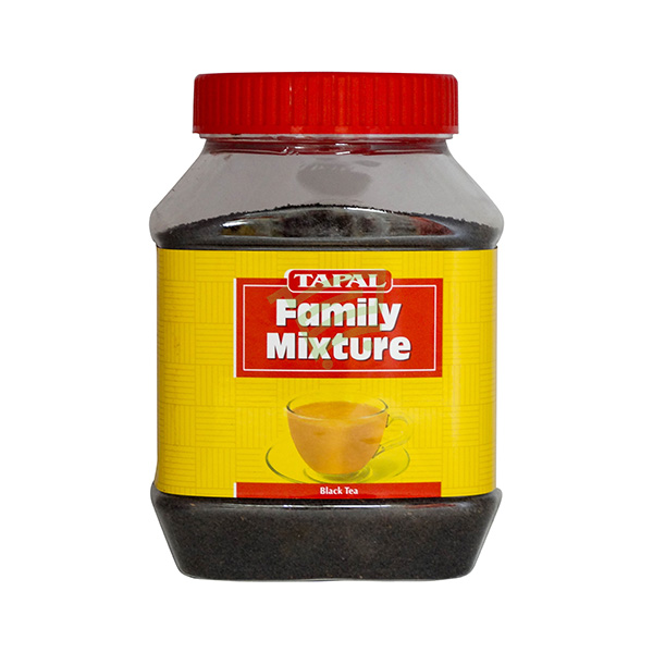 Indian grocery online - Tapal Black Tea Family Mixture - Cartly