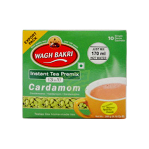 Indian grocery online - Wagh Bakri instant tea premix 260g - Cartly