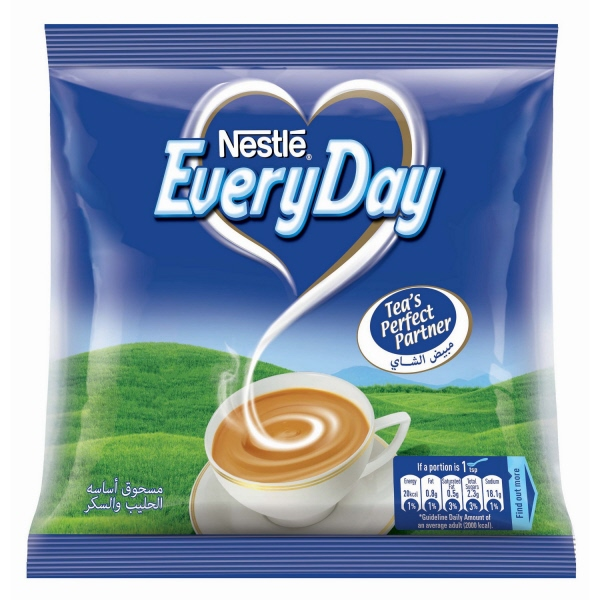 Indian grocery online - Nestle Everyday powder tea whitener - Cartly