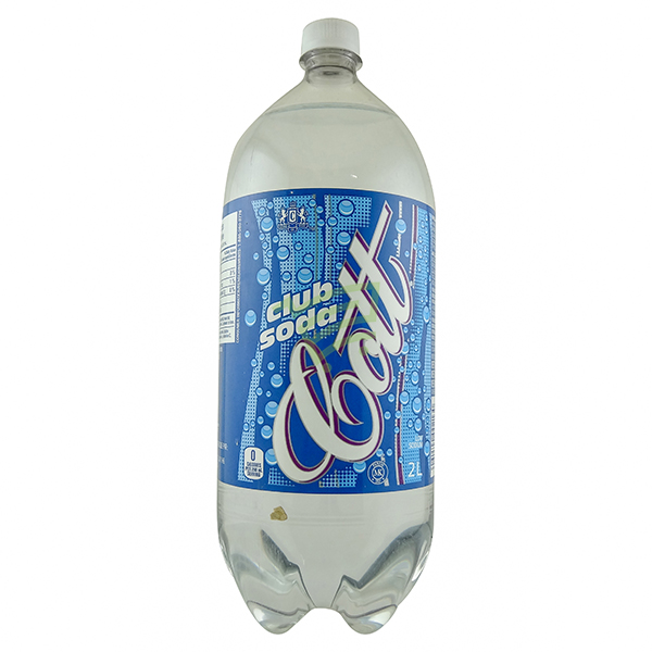 Indian grocery online - Club soda 2l - Cartly