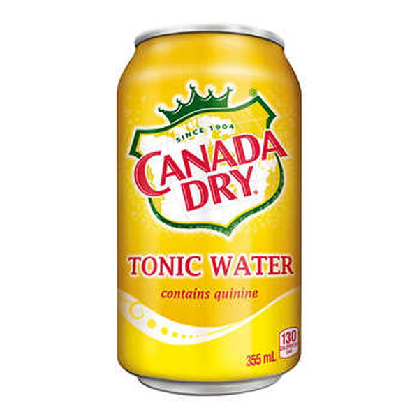 Indian grocery online - Canada Dry Soda Tonic 12 Cans - Cartly