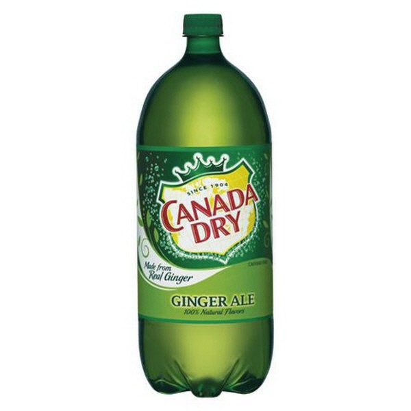 Indian grocery online - Canada Dry 2L - Cartly