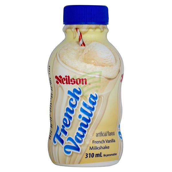 Indian grocery online - Neilson Fr Vanilla Milkshake 300Ml - Cartly