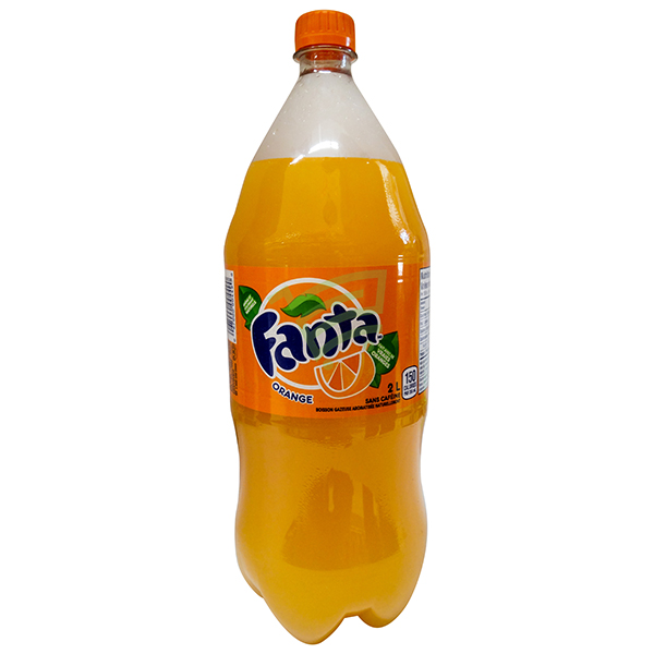 Indian grocery online - Fanta 2L - Cartly