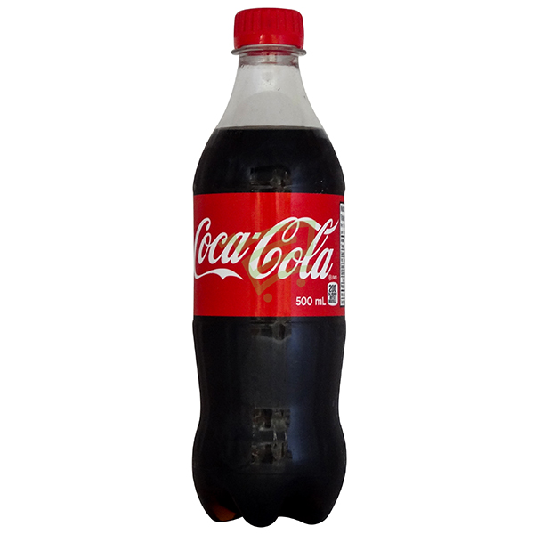Indian grocery online - Coca Cola 500Ml - Cartly