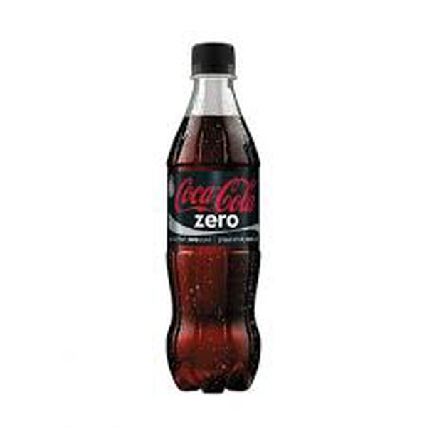 Indian grocery online - Coca Cola Zero 500Ml - Cartly