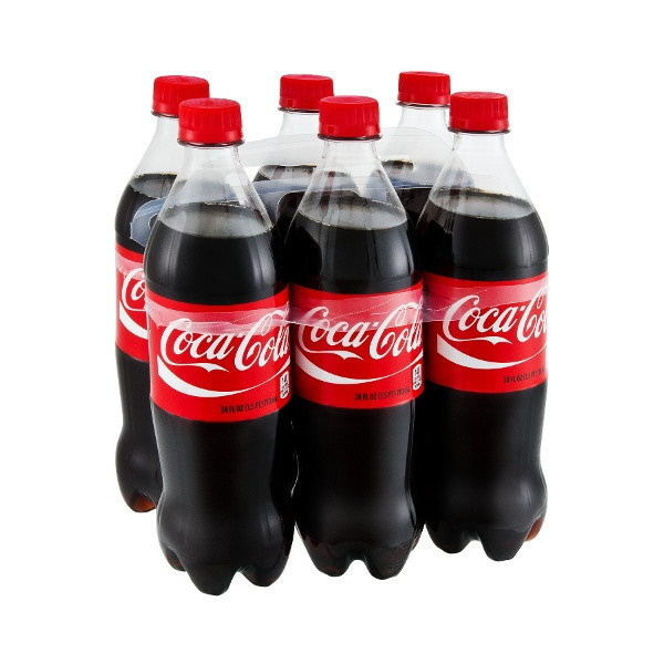Indian grocery online - Coca Cola 6x710Ml - Cartly