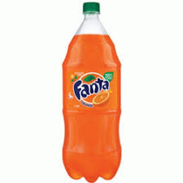 Indian grocery online - Fanta 2L - Cartly