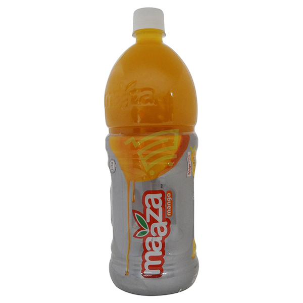 Indian grocery online - Maaza Mango Drink 1.2L - Cartly