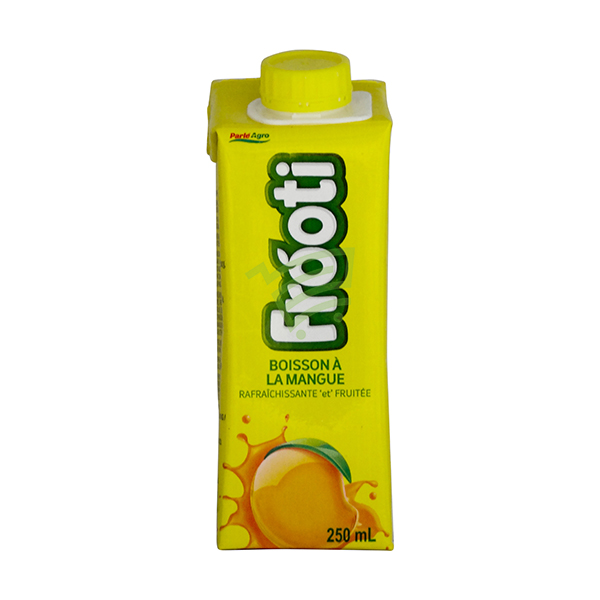 Indian grocery online - Frooti 250Ml - Cartly