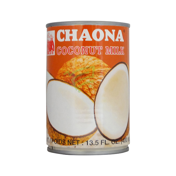 Indian grocery online - Chaona Coconut Milk 400Ml - Cartly