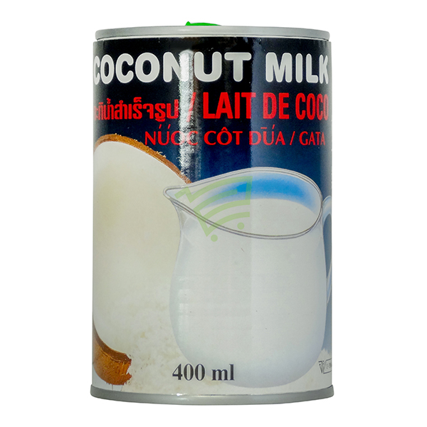 Indian grocery online - Pearl Coconut Milk 400Ml  - Cartly