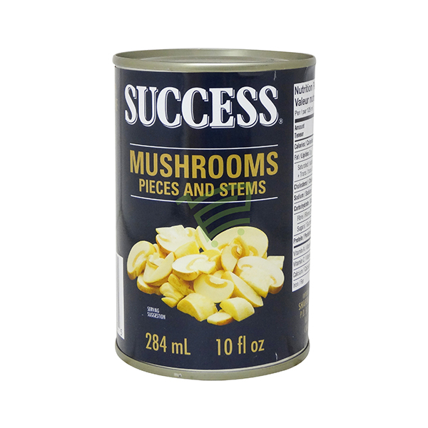 Indian grocery online - Success Mushroom 284Ml - Cartly