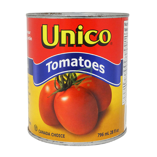 Indian grocery online - Unico Tomatoes 796Ml - Cartly