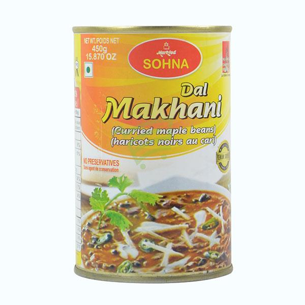 Indian grocery online - Sohna Dal Makhni 450G - Cartly