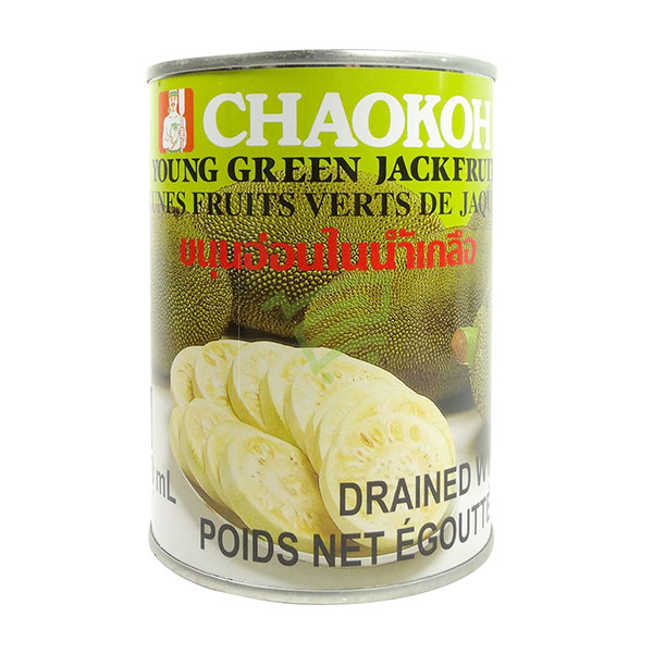 Indian grocery online - Chaokoh Jackfruit 280G - Cartly