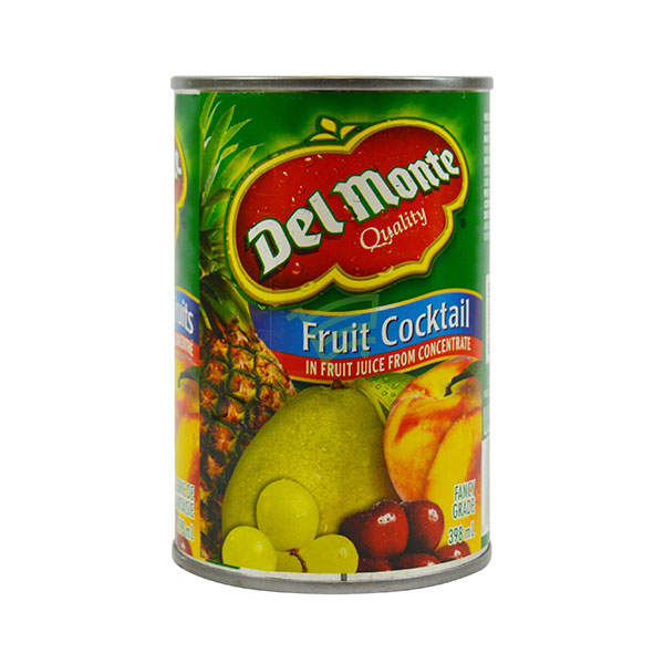 Indian grocery online - Del Monte Peach Halves 398Ml - Cartly
