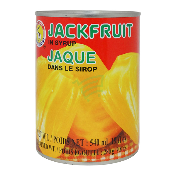 Indian grocery online - TAS Jackfruit In Syrup 540Ml - Cartly
