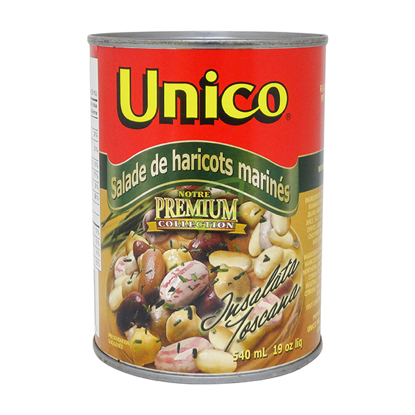 Indian grocery online - Unico Beans 540Ml - Cartly