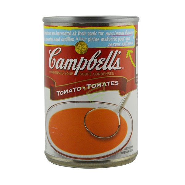 Indian grocery online - Campbell's Tomato Soup 284Ml - Cartly