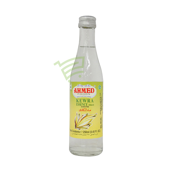 Indian grocery online - Ahmed Kewra Water 250ML - Cartly