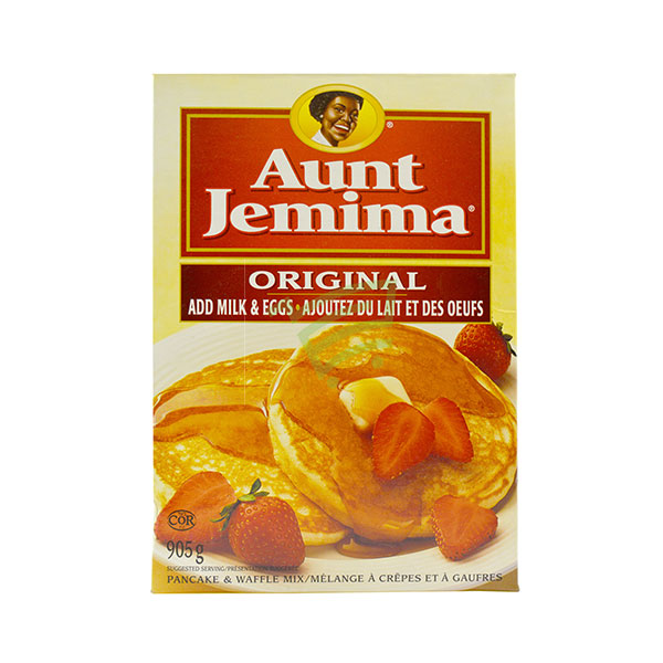 Indian grocery online - Aunt Jemima Pancake 905G - Cartly