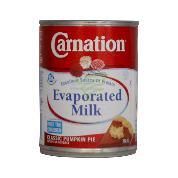 Indian grocery online - Carnation Evaporated Milk 354Ml - Cartly