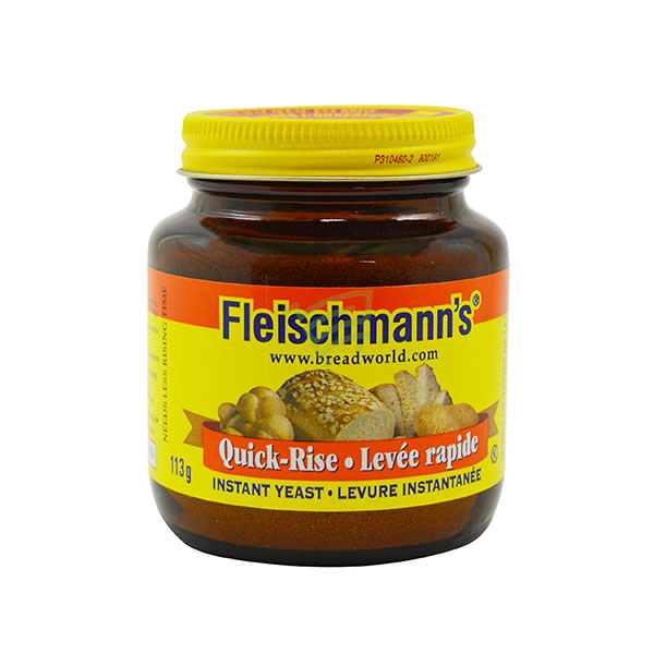 Indian grocery online - Fleischmann's Instant Yeast 113G - Cartly