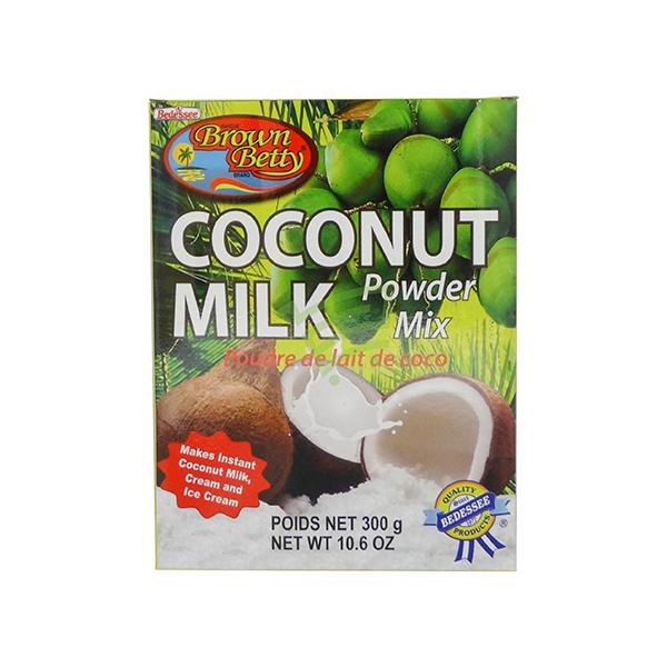 Indian grocery online - BrownBetty Coconut Milk Powder Mix  300G - Cartly