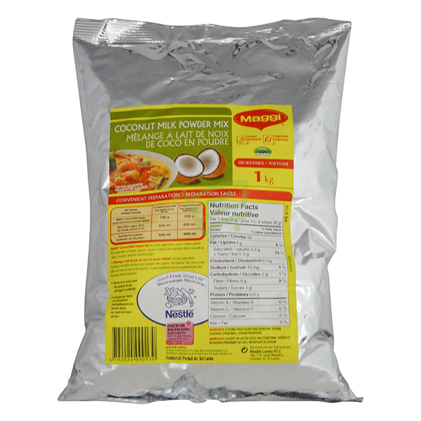 Indian grocery online - Maggi Coco. Milk Powder Mix 1Kg - Cartly